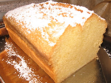 Gipsy S Homepage Eierlikor Kuchen